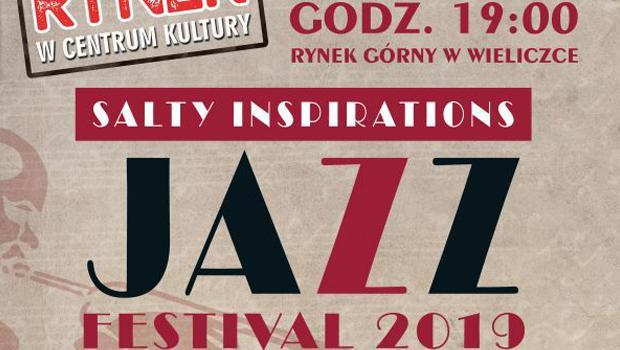 Salty Inspirations Jazz Festival 2019