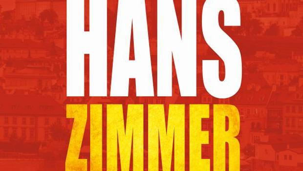 IMHR: Hans Zimmer live in Prague