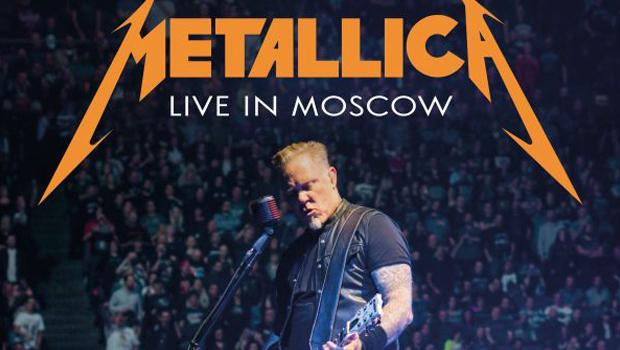 IMHR: Metallica live in Moscow