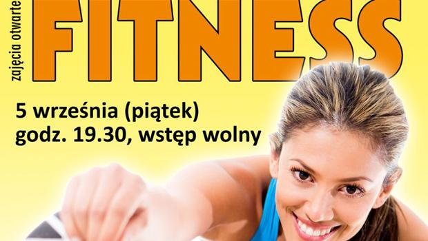 FITNESS w Lednicy G�rnej