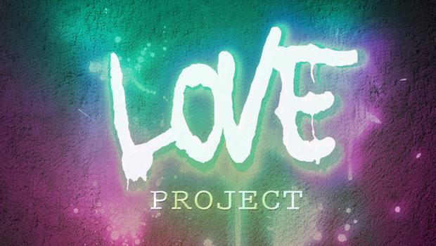 "Spektakl teatralny pt. ""LOVE PROJECT"""